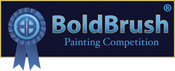BoldBrush Painting Competition